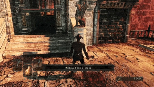 Dark Souls 2's Most Annoying Bug, Finally Patched One Year Later