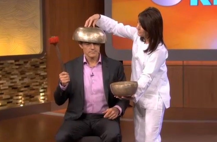 15 Ridiculous Headlines From The Dr Oz Show's Website