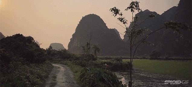 Video: The stunning wonder and beauty of Vietnam