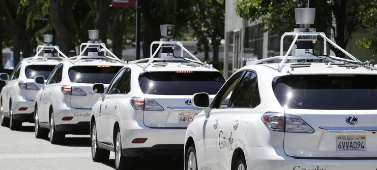 The Reason We Won't Have Autonomous Cars Any Time Soon