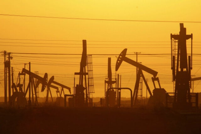 Fracking Activity Is Probably Causing Earthquakes In Texas