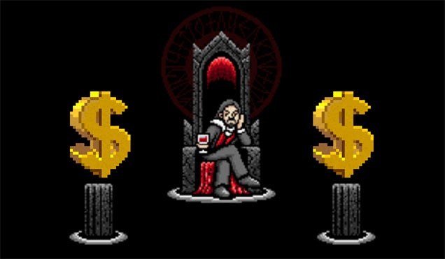 Castlevania Successor Makes Over $1 Million In A Single Day