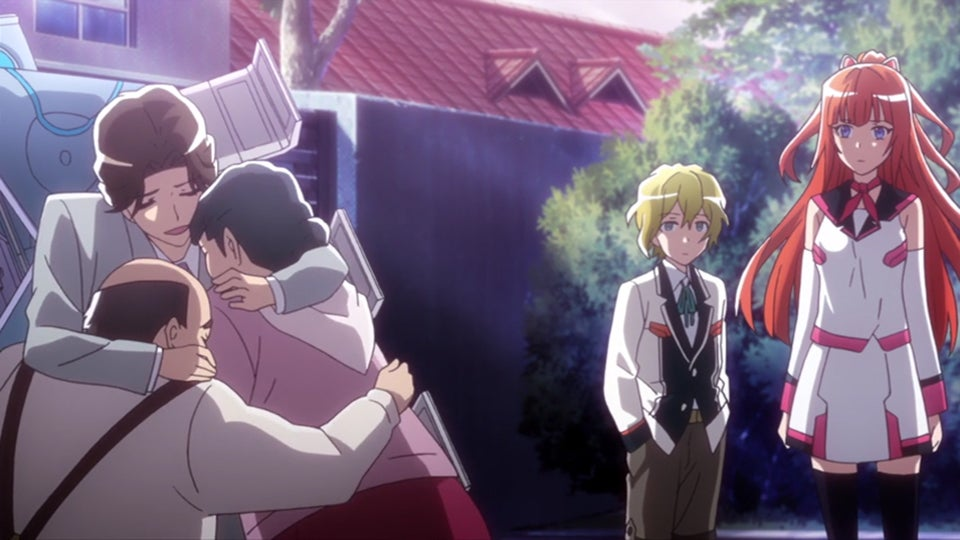 Five Must-Watch Anime for Spring 2015