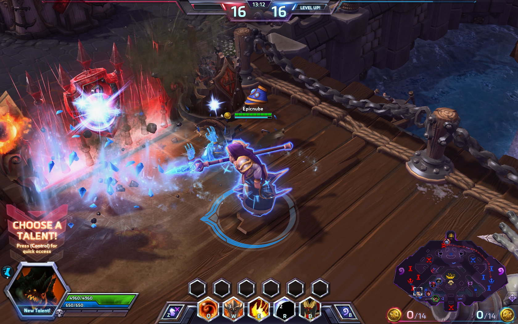 Five Things I Hate About Heroes Of The Storm