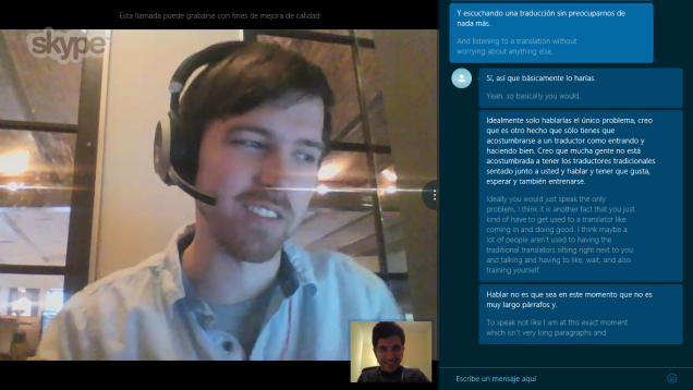 Download Skype Translator Right Now, No Invite Required