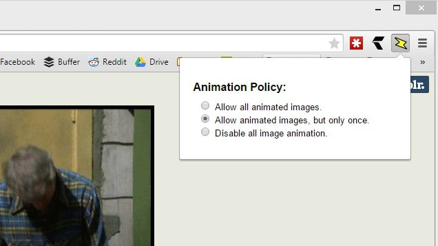 Google's 'Animation Policy' Stops GIFs From Looping Forever In Chrome