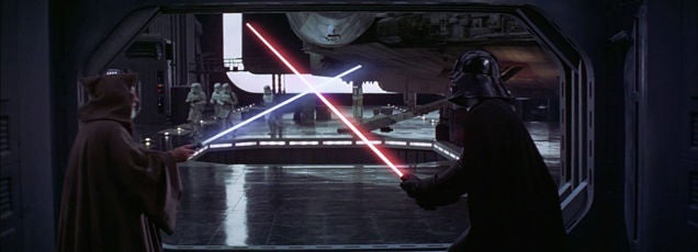 Video: The sound effects of Star Wars