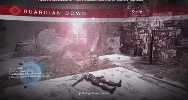 Eight Months Later, Destiny Players Are Still Hunting For Secrets