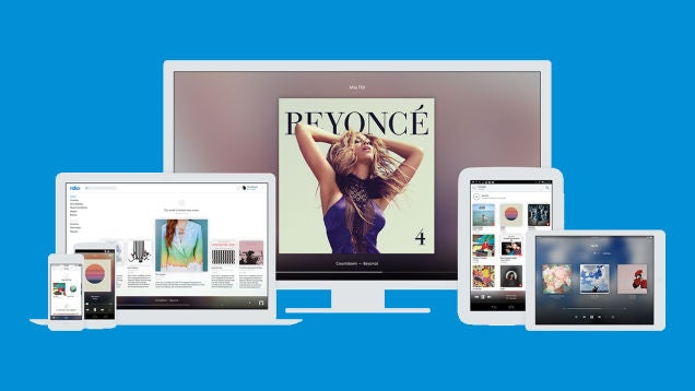 Rdio Launches $US4 Service For Budget Streaming