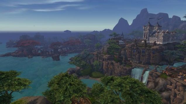 Massive Ban Wave Hopefully Fixes World of Warcraft PvP