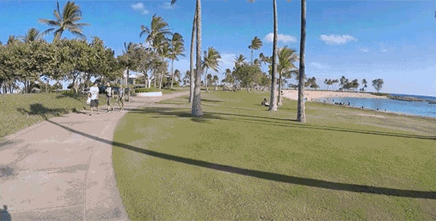Microsoft's Hyperlapse Turns Shaky Videos Into Smooth Short Time Lapses