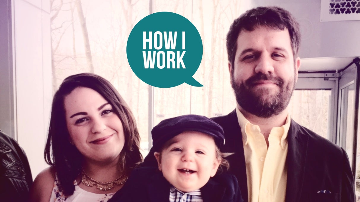 I'm Lowell Heddings Of How-To Geek, And This Is How I Work