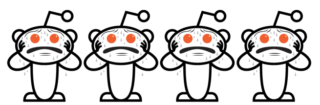 A 'No Harassing' Policy Won't Fix Reddit's Toxic Culture