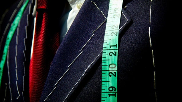 Save Some Time and Money by Knowing What a Tailor Can and Can't Do