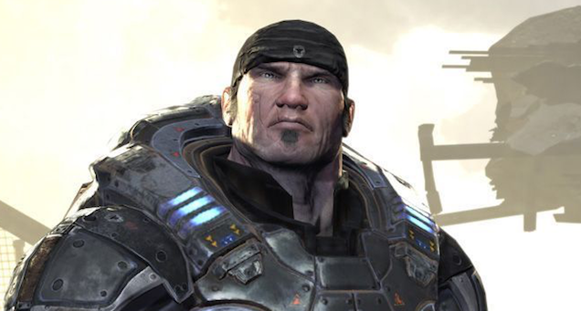 Microsoft Punishes Gears of War Leakers (UPDATE)