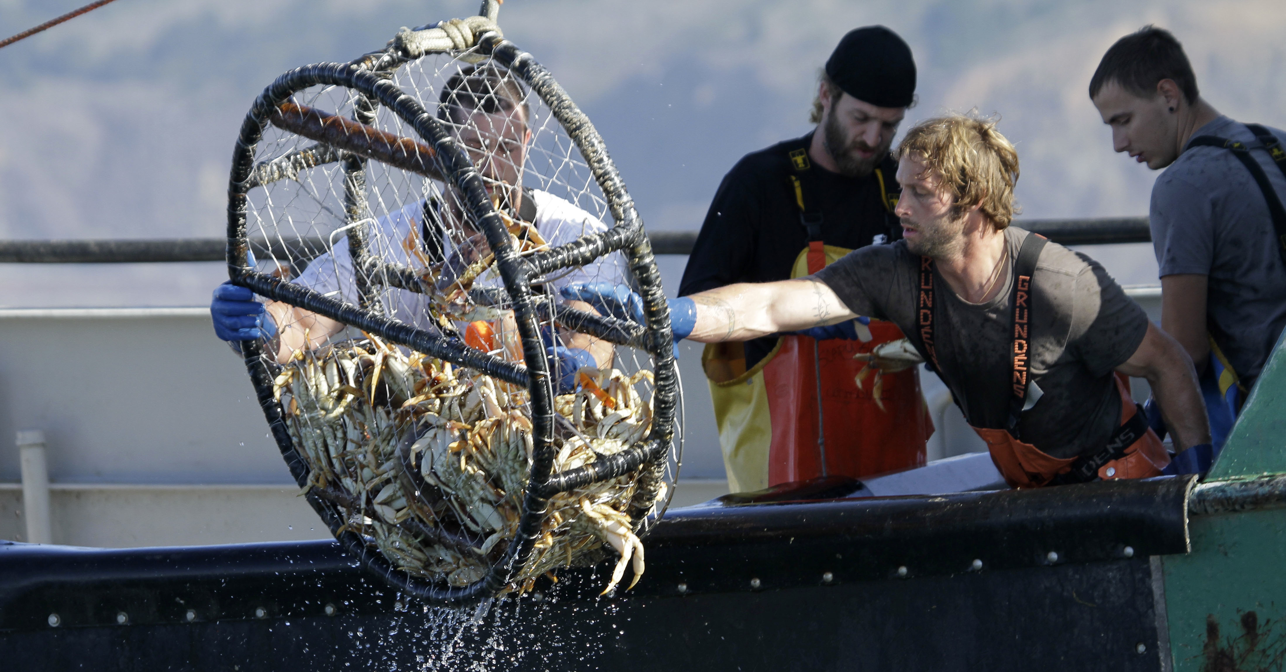 The 10 Most Dangerous Jobs In the US Aren't What You'd Expect