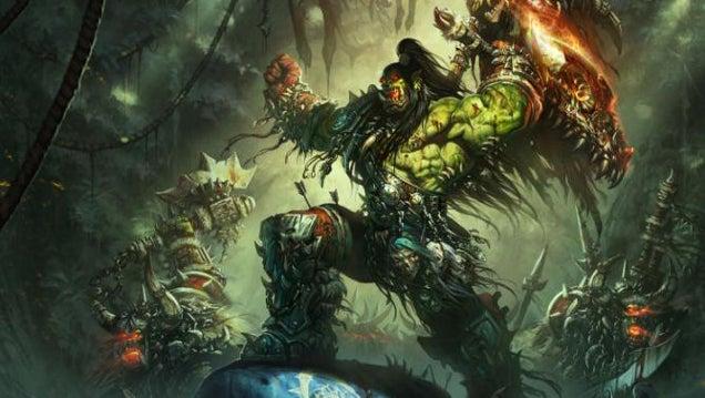 World Of Warcraft Bot Maker Calls It Quits After Massive Ban Wave