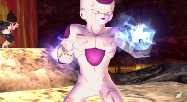 Smash Bros. Gets Modded with Dragon Ball Z