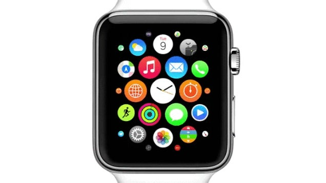 The Next Apple Watch Already Sounds a Lot More Useful