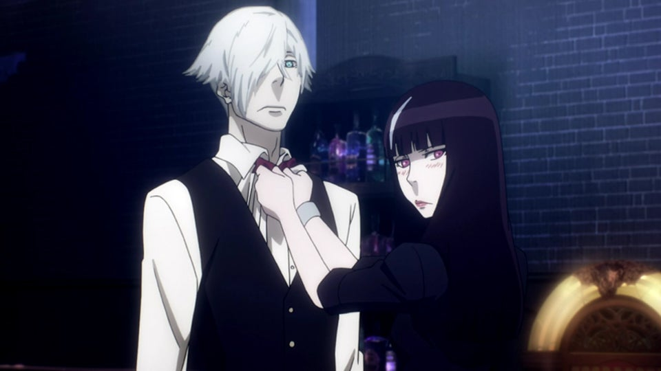 Death Parade Is About Life, Death, and the Darkness of the Human Heart