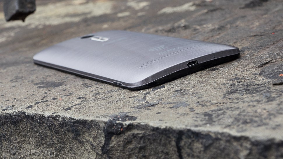 ASUS Zenfone 2 Hands-On: Less Than Meets The Eye