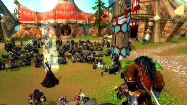 If Players Were In Charge Of World of Warcraft