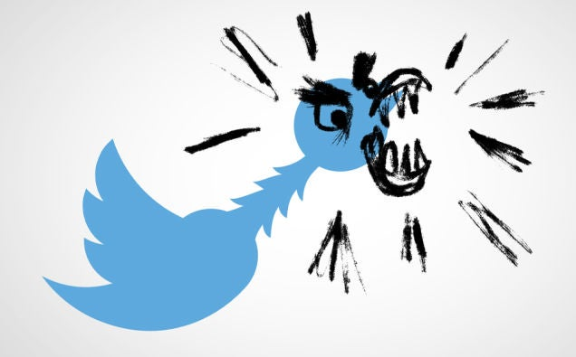 For F***'s Sake Twitter, Stop Allowing Hate Speech In Promoted Tweets