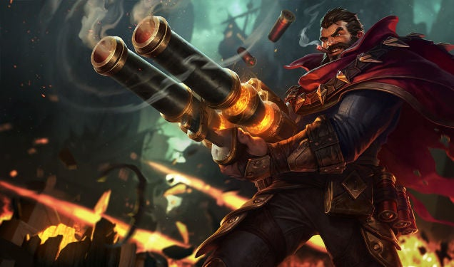 New League Of Legends System Wants To Reform Bad-Mouthers