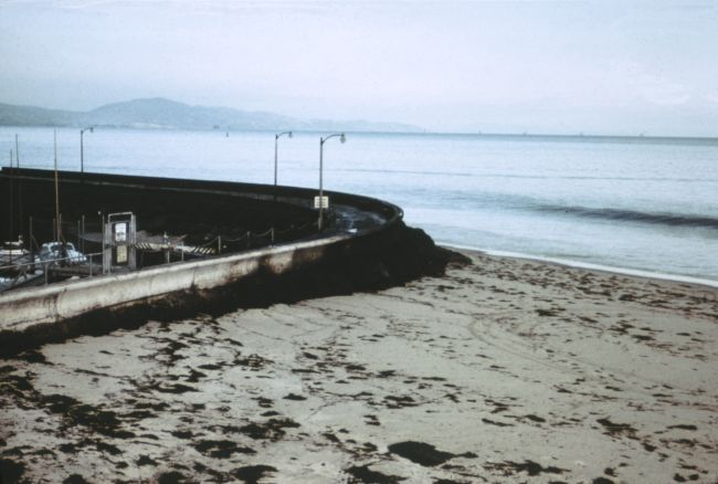 Not Again: How a 1969 Oil Spill Devastated the Santa Barbara Coast