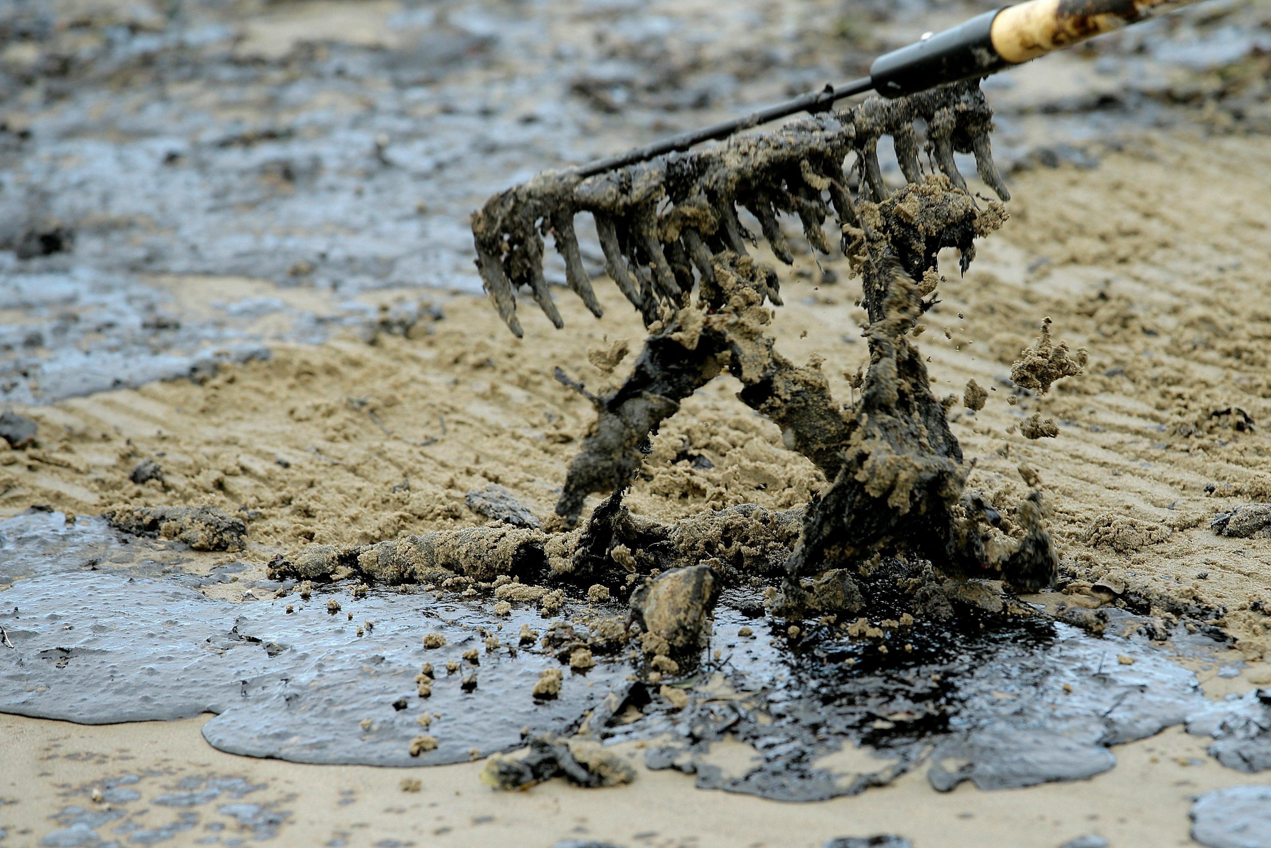 Santa Barbara Still Reeling From the Worst Oil Spill in Decades
