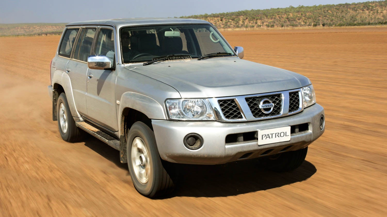 Why 4x4s Are Better In Australia
