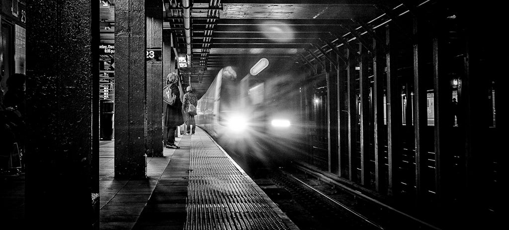 New Malware Tracks Subway Riders With Just Smartphone Motion Data