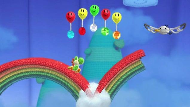 Nobody Is As Good As Nintendo At Making Cute Games