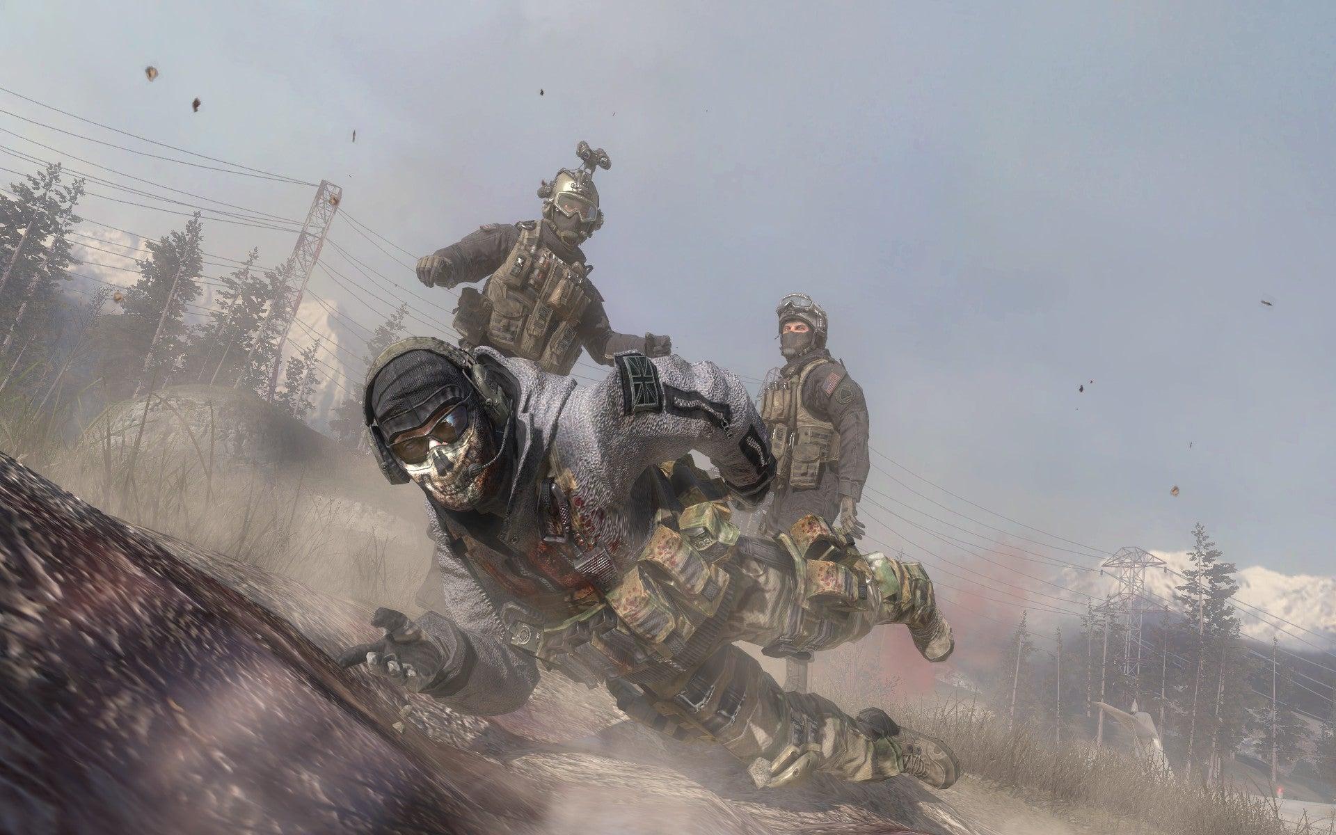 Modern Warfare 2 Deserves More Credit