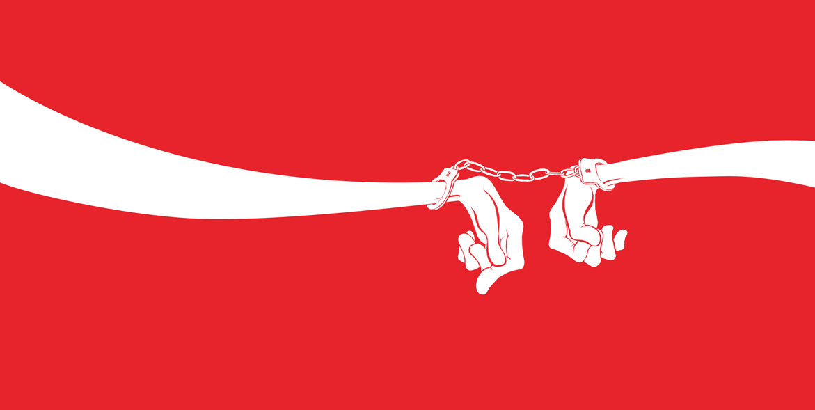 People Are Redesigning World Cup Sponsors' Logos to Protest Worker Abuse
