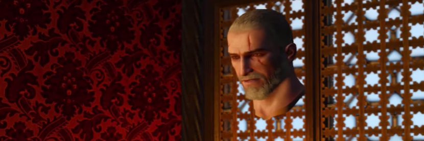 The Witcher 3 Sex Glitch Turns Brothel Into Waking Nightmare