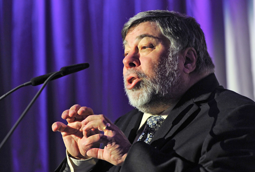 Wax Woz! Steve Wozniak Will Be the Next Wax Statue at Madame Tussauds