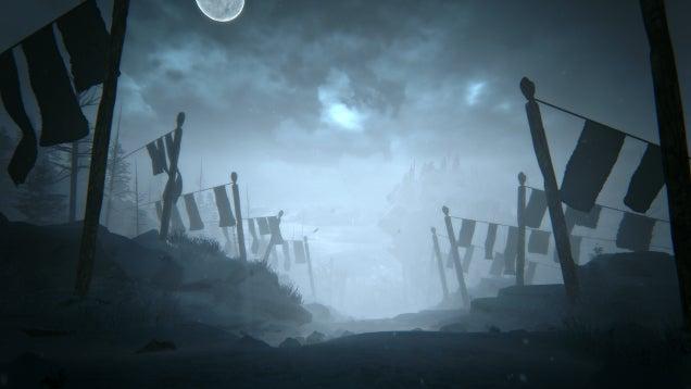 Sean Bean Narrates His Own Death In This Horror Game