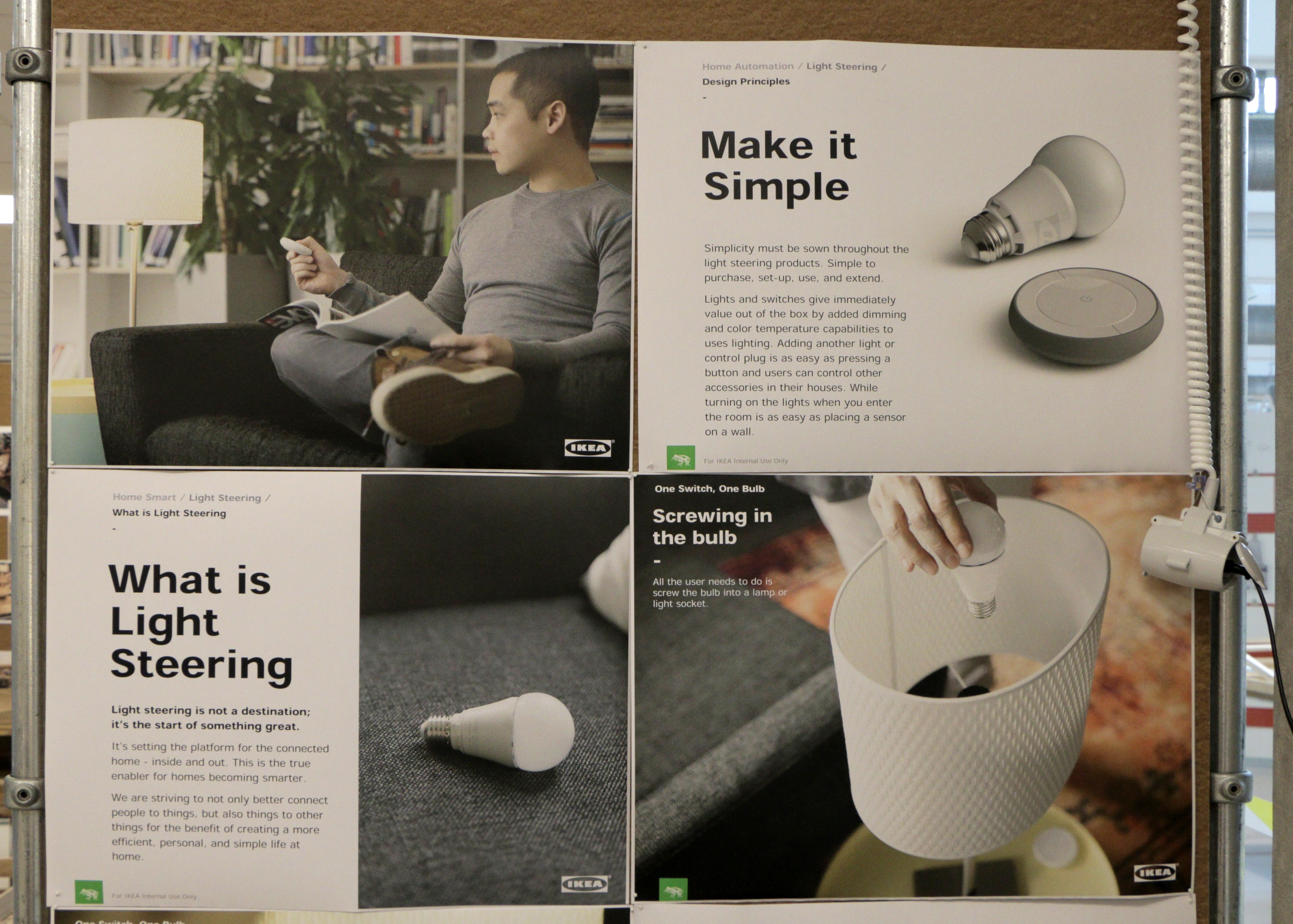 IKEA's Building a Super Cheap and Versatile Smart Home System