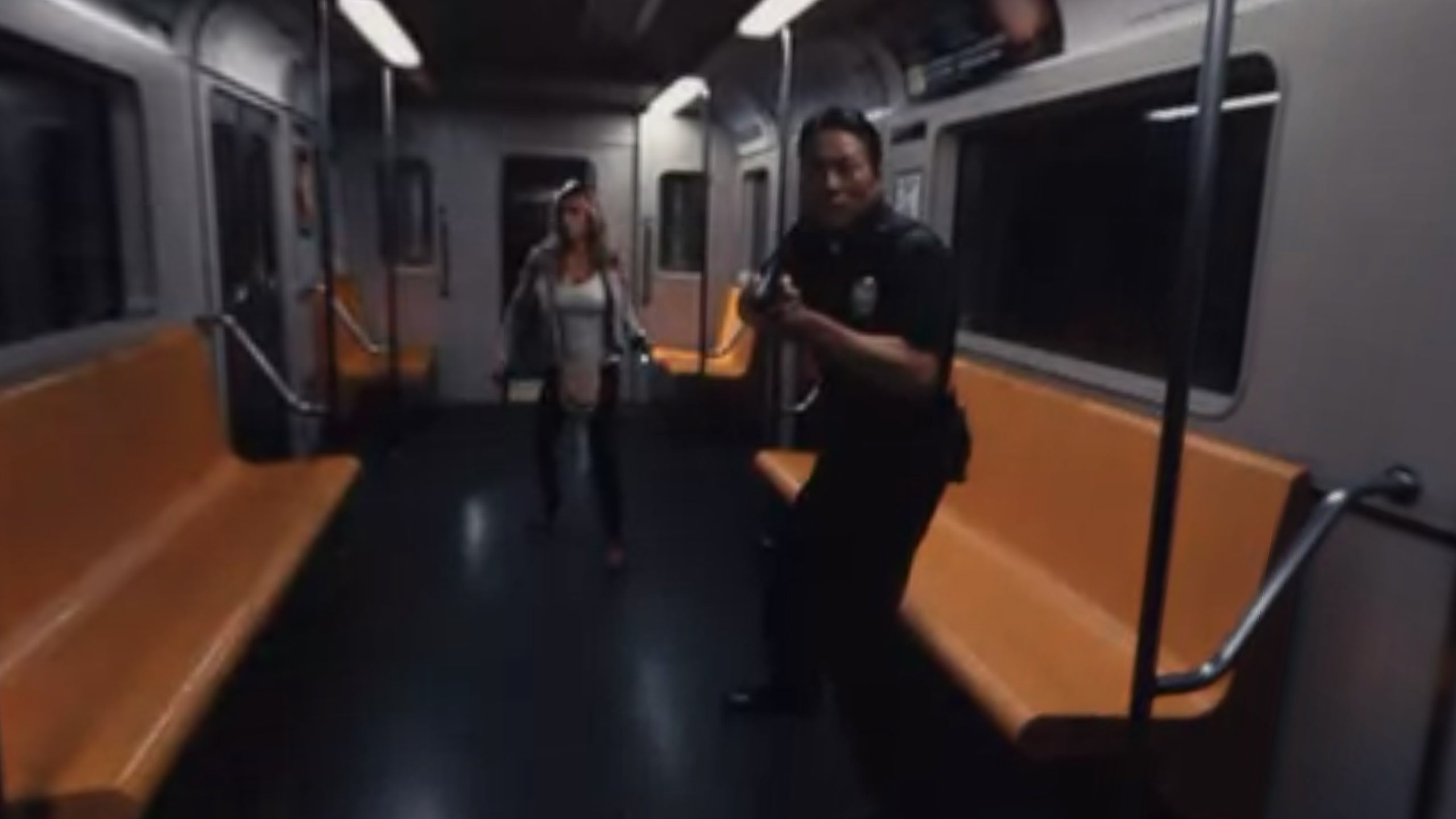 Google's Immersive 360 Action Flick Is So Realistic It's Not Believable