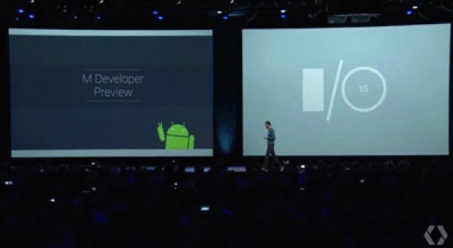 Google's New Android Features, As Told By GIFs