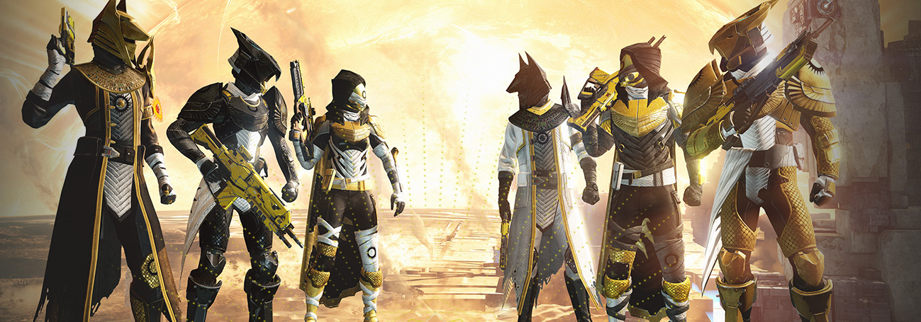 Bungie Says They're Punishing Destiny Trials of Osiris Cheaters