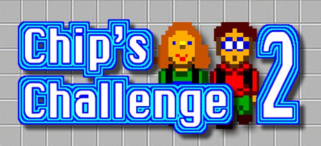 23 Years After It Was Made, Chip's Challenge 2 Is Finally Out