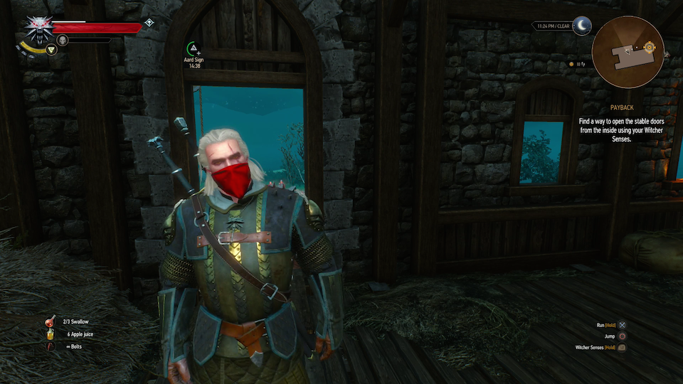 15 Little Things I Love About The Witcher 3