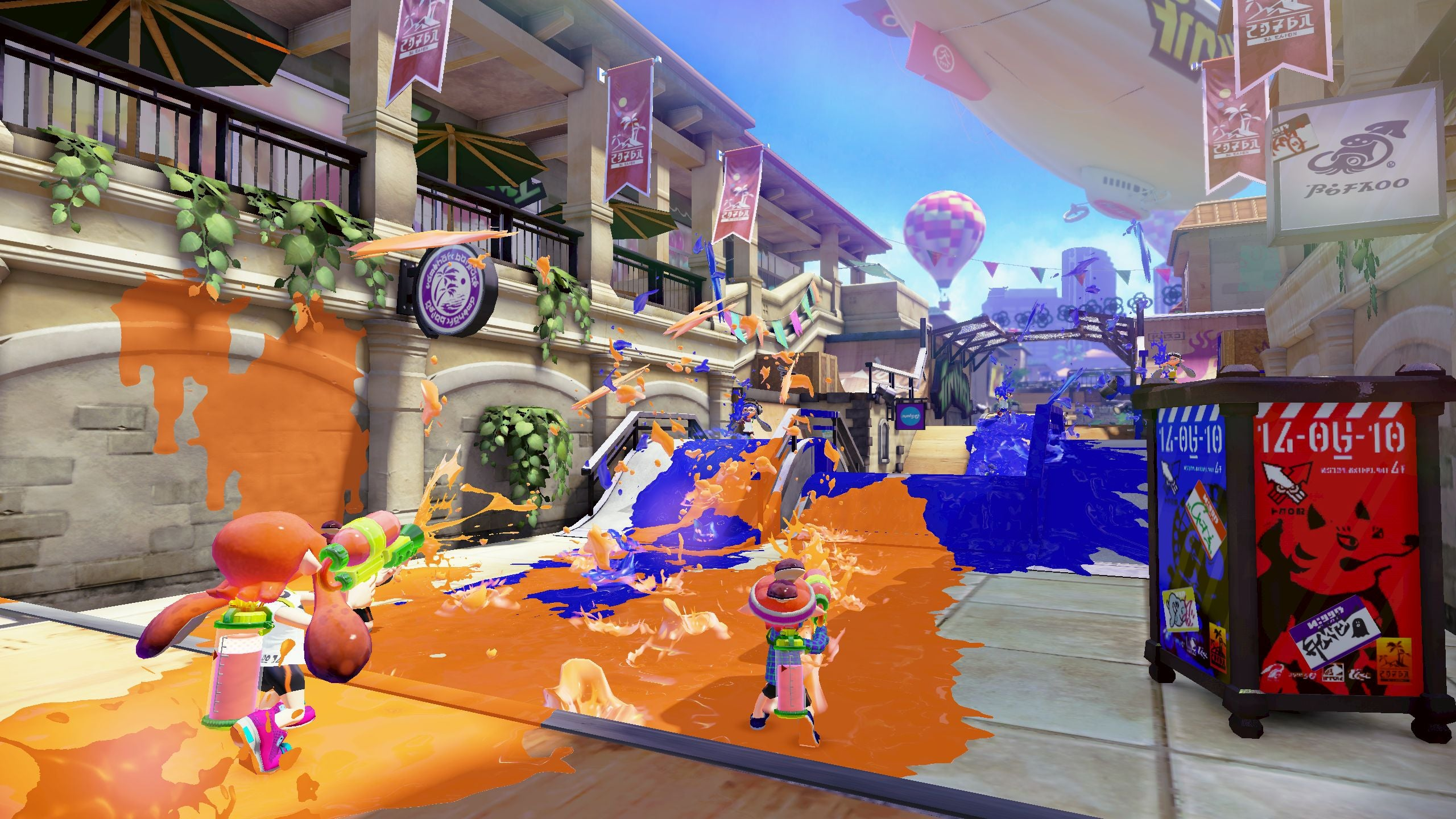 Worth Reading: What A 10-Year-Old Girl Thinks Of Splatoon