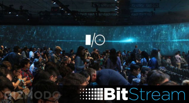 Everything Google Stayed Curiously Quiet About at I/O This Year