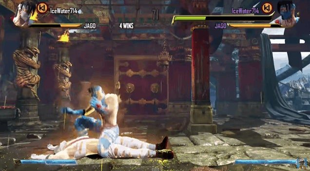 Killer Instinct's Shadows AI Even Learns Your Dick Moves