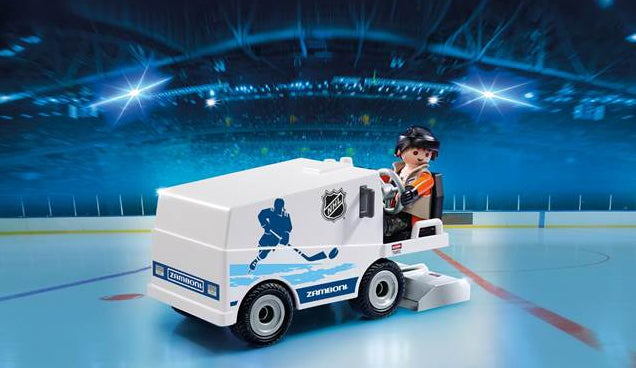 Strap On Your Skates, Playmobil Now Has NHL Figures