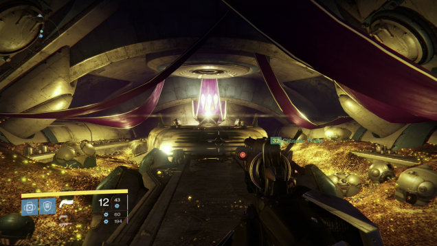 Destiny's Prison Of Elders Should Let Us Take Breaks