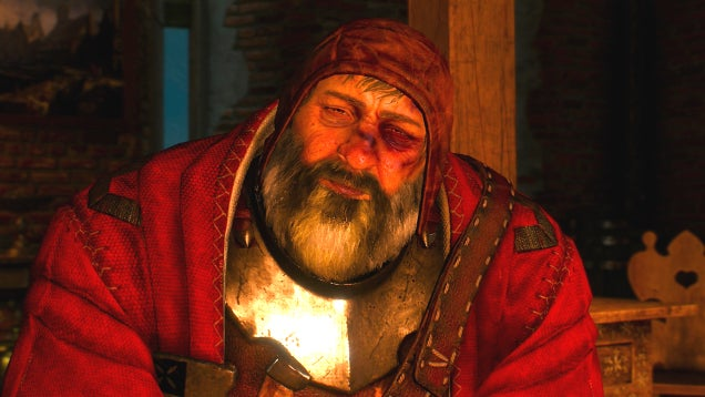 Thirty Hours In, The Witcher 3 Keeps Surprising Me